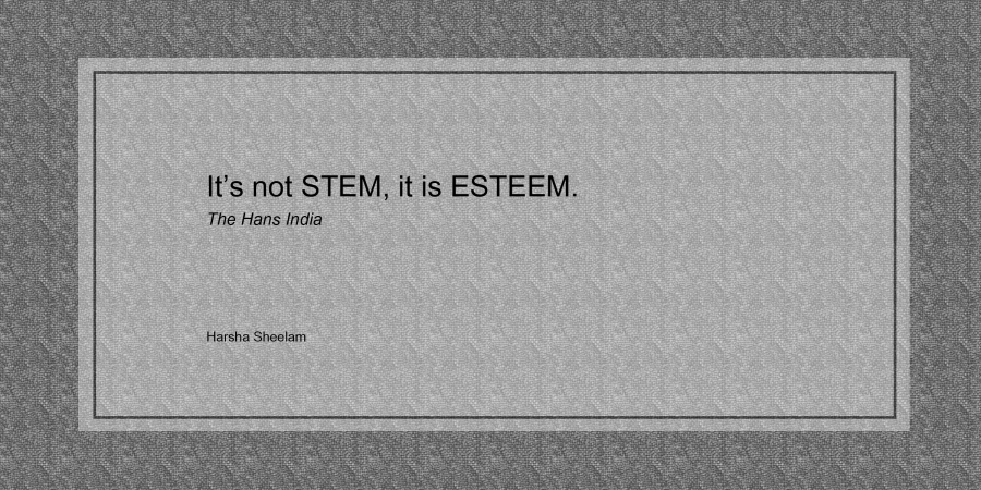 ESTEEM-STEM-Harsha-sheelam