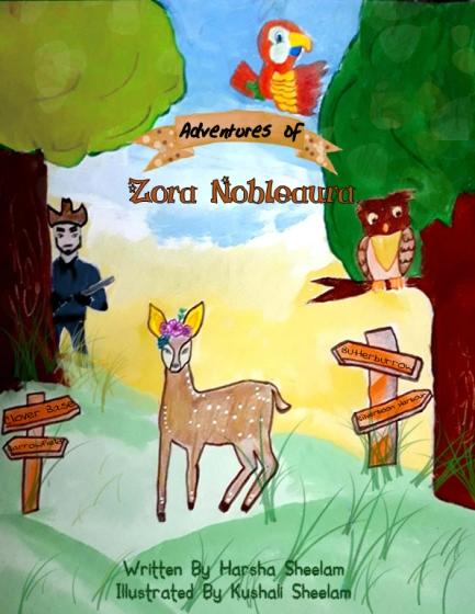 harsha-sheelam-adventures-of-zora-nobleaura