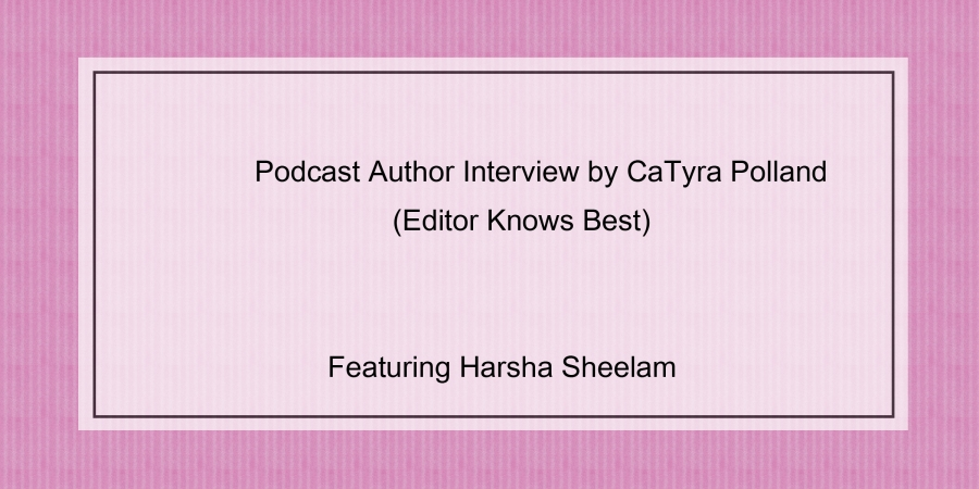 harsha-sheelam-author